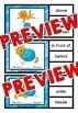 PREPOSITIONS ACTIVITIES: PREPOSITIONS CLIP CARDS / PREPOSI