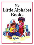 My Little Alphabet Books