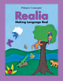 Realia: Making Language Real