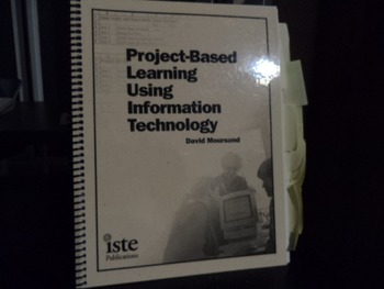 PROJECTBASED LEARNING USING INFORMATION TECHNOLOGY
