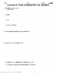 PROTEIN SYNTHESIS TEST REVIEWS