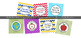 PTO / PTA Teacher Appreciation Gift Tags_BUNDLE