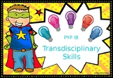 PYP IB Skills