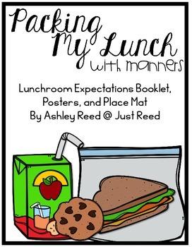 Lunchroom Craft