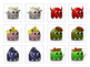 Pacman Memory Game