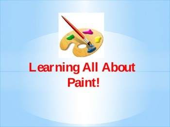 Painting Powerpoint