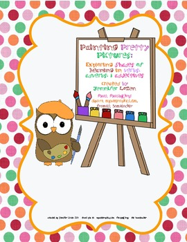 Painting Pretty Pictures: Shades of Meaning in Adjectives,