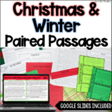 Paired Passages {Winter & Christmas}