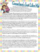 Paired Text - Bundle - Close Reading - SBAC  -Test Prep