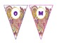 Paisley Welcome Pennants