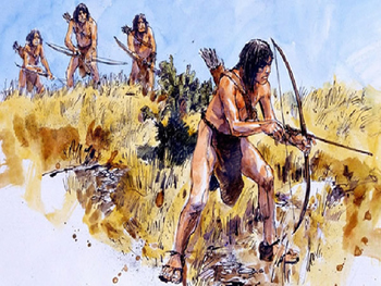 Paleolithic and Neolithic Ages Power Point