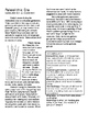 Paleolithic and Neolithic Eras Activity Packet (Social Stu
