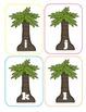 Palm Tree Lowercase Flashcards