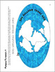 Pangaea and Plate Tectonics Circle Book Reports: 24 Mix-an