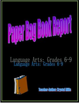 Book report cover design                  Download free book report and book review templates