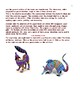 Paper Mache Animals: Grade 5 and Above
