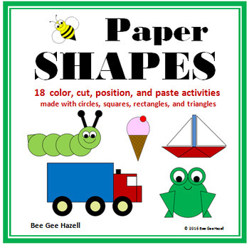 Paper SHAPES