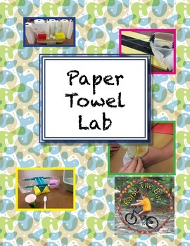 Paper Towel Test Lab
