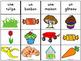 Pâques - Jeu d'association #2 - French Easter Clip Cards