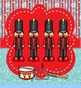 Parade of Wooden Soldier Listening Map/Play-a-Long/Color S