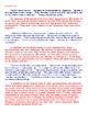 Paragraph Order
