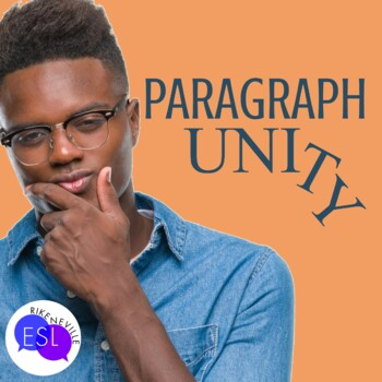 Paragraph Unity (task cards)