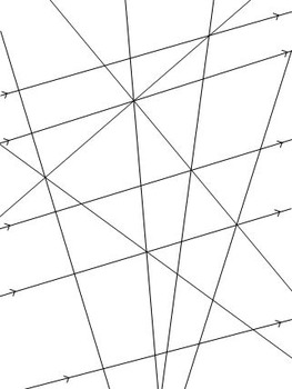 Parallel Line Project Bundle