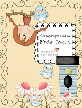 Folder / Binder COVERS