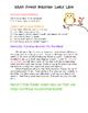 Parent Communication Folder