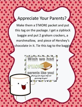 Parent Gifts