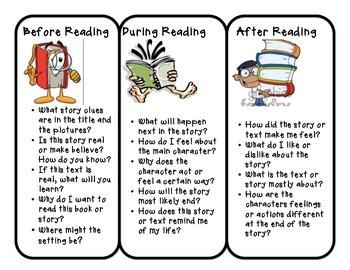 Parent Handout. How to Help My Reader