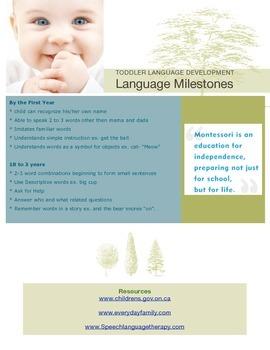 Parent Information Sheet