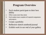 Parent Orientation Power Point Presentation