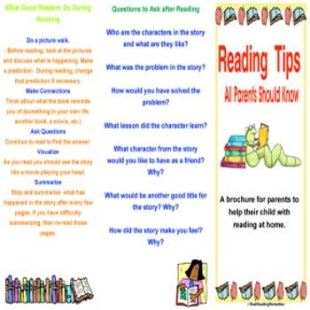 Parent Resource-Parent Teacher Conference Bundle- 5 Must H