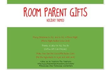 Parent Room Mom Gift Bundle Holiday Christmas Gifts Ideas