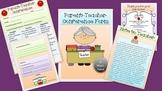 Parent-Teacher Conference Form:  A Must-Have