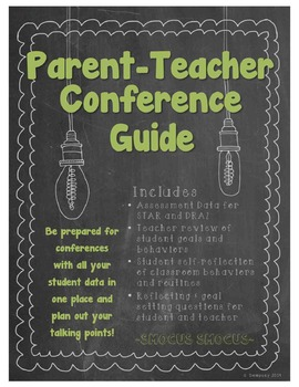 Parent Teacher Conference Guide
