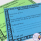 Parent/teacher conference forms and behavior contracts for
