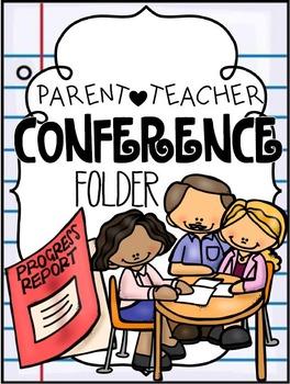 Parent/Teacher Conference Packet