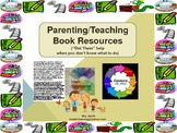 Parenting/Teaching Book Resources