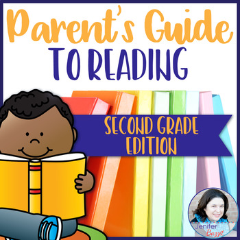 Parent's Guide to Reading: Second Grade Edition