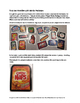 Parodies for GATE Art History Non-Fiction Graphic Design