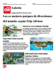 Parque de diversiones (Amusement Park /Spanish) Reading