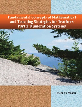 Part 1: Numeration Systems