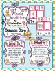 Part Part Whole addition envision MAFS and Common Core Math