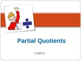 Partial Quotients