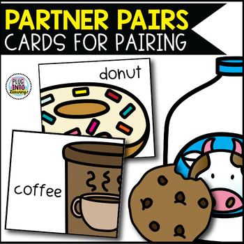 Partner Cards - Find Your Match!