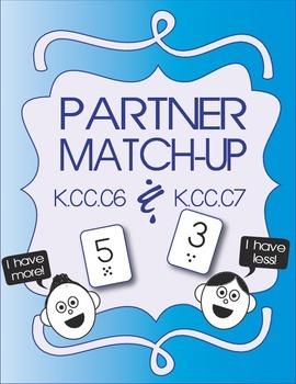 Partner Match-Up (K.CC.C6 & K.CC.C7)