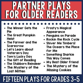 Partner Script Bundle of 13 Scripts