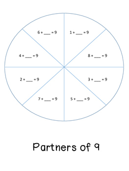 Partners of 9